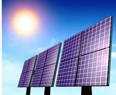 Solar energy is not