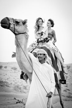 Behind the Scenes: The Campaign Shoot, Dubai 2013 | Temperley