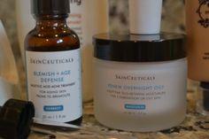 Summer Skincare Routine!