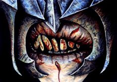 mouth of sauron - Google Search