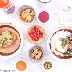 #ontheblog Beat the Blue Monday Blues at @busabaeathai tomorrow plus my review of #BusabaStAlbans @rochecom #review #Busaba [image used with permission]