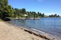 All of These Secret Seattle Beaches and Parks Belong to You—Use Them! - Features - The Stranger
