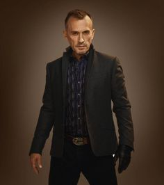 Prison Break Season 5 Robert Knepper Image 4 (9)