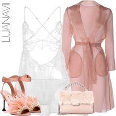 Night attire