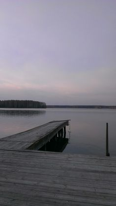 beautiful and peaceful Finland