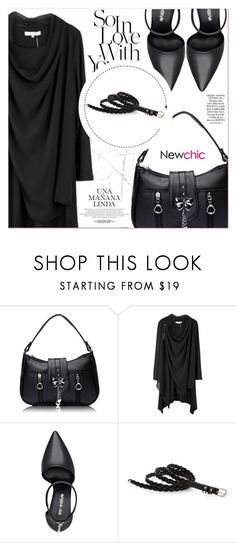 """""""# I/19 Newchic"""" by lucky-1990 ❤ liked on Polyvore featuring Nine West"""