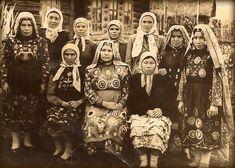 Tatars. Челяба, дер. Туктамышева. 30-ые г.