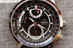 worn&wound | Orient CDH00001B Explorer Review