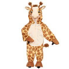 Koala Kids Boys' Giraffe Costume