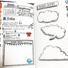 I'm a minimalist and super simple when it comes to my pages. However, I can appreciate the beauty of a creative hand! This is a #repost from @hiphomeschooling. Her pages are so fun! Check them out! #bujo #bujojunkies #bulletjournal #bulletjournaljunkies