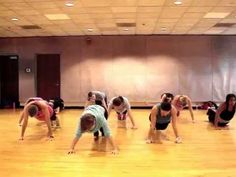 """TALK DIRTY"" by Jason Derulo - Dance Fitness Workout Valeo Club - YouTube"
