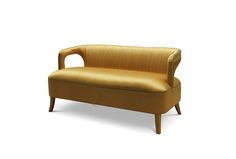 KAROO 2 Seat Sofa, New design piece, @BRABBU, modern interiors, elegant design, cozy sofa