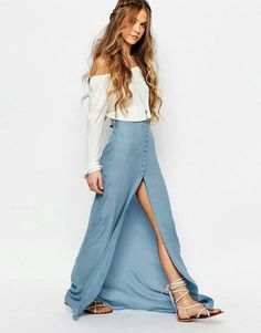 Mixi skirt