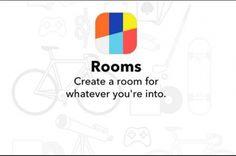 """Facebook'un yeni uygulaması """"Room"""" çalıntı mı?"""