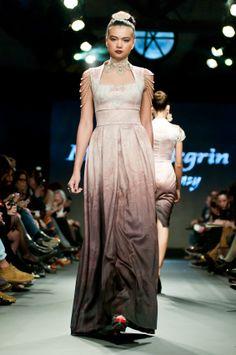 Michal Negrin Tel Aviv Israel Fashion Week