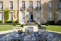 Chambres d'Hôtes Wijzer - Genieten van het goede leven op het Franse platteland.