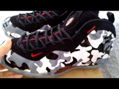 """【Product Info】  Nike Air Foamposite one """"Fighter Jet"""" """"White Camo"""" Sneaker  http://www.shoesbagonline.com/Nike-Air-Foamposite-One-60-p147939.html    【Notice!!!】  New Domain Name: http://www.shoesbagonline.com/ (original ShoesBagOnSale.COM)  we are so sorry for the inconvenience.  Hope our guys to pass on mutually.Thx    【Contact Info】  Website:http://www...."""