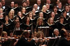 10 Classical Music Pieces You Can Sing but Can't Name: Riccardo Muti leading the Chicago Symphony Orchestra in Carl Off's 'Carmina Burana' at Carnegie Hall's opening gala concert on Wednesday night, October 3, 2012.