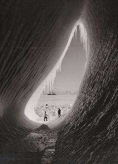 British Antarctic Expedition on January 5, 1911.