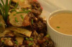 Idol Sa Kusina Recipes: CRISPY BEEF RIBS WITH CREAMY GRAVY