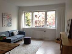 FINN – Torshov - Lys og luftig 2-roms med flott utsikt og solrik balkong, Oslo