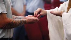 Priesthood: Ministry to prisoners