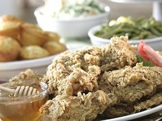 Greenwood's on Green Street - Farm to Table Restaurant serving Southern Cuisine - Roswell, GA