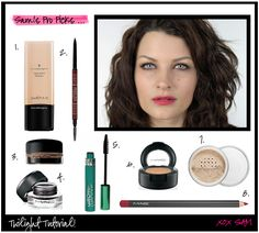 "Get the tip, tricks and makeup picks for a ""hauntingly"" beautiful look."