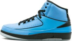55df27ea8a9 Jordan Air 2 Retro QF 'CANDY PACK' - Size 10. Michael Jordan CollegeUniversity  BlueNike ...