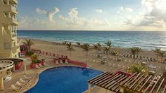Want to go to Cancun Mexico?