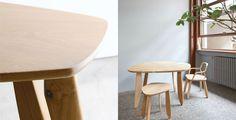 Sfera | Skewed Tables