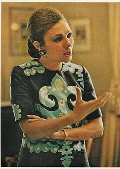 QUEEN FARAH PAHLAVİ,ROYAL İRAN by Playing By Heart, via Flickr