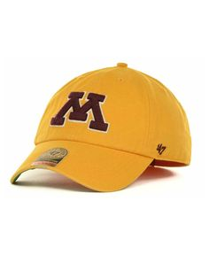 low priced ab26f 2ec62  47 Brand Minnesota Golden Gophers Franchise Cap Minnesota Golden Gophers,  Mens Caps, Team