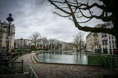 Wondering Walas - Hooked On Europe Metro Station, Paris France, Adventure Travel, Europe, Adventure Tours