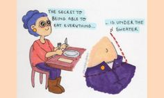 11 Comics For People Who'd Like To Take A Raincheck On Adulting | The Huffington Post