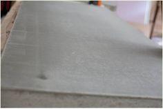 DIY Concrete Countertops & a kitchen update - Run To Radiance