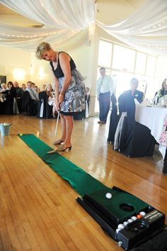 25 Trendy Wedding Games For Reception Indoor Fun Wedding Reception Activities, Fun Wedding Games, Golf Wedding, Outdoor Wedding Reception, Wedding Reception Decorations, Wedding Receptions, Trendy Wedding, Wedding Ideas, Reception Ideas