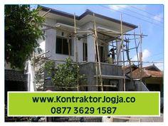 Jasa Bangun Rumah Jogja  Telp/WA: 0877 3629 1587 Web: http://www.kontraktorjogja.co/