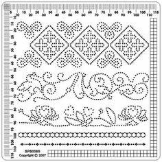 ›› Siesta Small Grids - Craft Supplies