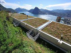 Fil Rouge Architecture Genève - Architecte Genève - CV Cv, Lugano, Villa, House, Urban Planning, Haus, Homes, Villas, Houses