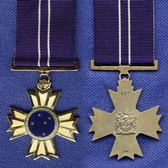 South Africa. The Southern Cross Decoration, post-nominal letters SD, is a South African military decoration for merit that was instituted by the Republic on 1 July 1975. It was awarded to officers of the South African Defence Force for outstanding service of the highest order and utmost devotion to duty.  Established : 1975 Military Awards, Military Ranks, Military Decorations, Grand Cross, Crosses Decor, Defence Force, Afrikaans, Coat Of Arms, South Africa