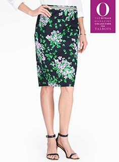 O, The Oprah Magazine Clothing | Dress for Success | Talbots