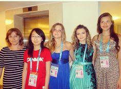 Canada female chess players ;) Chess Players, Lily Pulitzer, Canada, Female, Dresses, Fashion, Vestidos, Moda, Fashion Styles