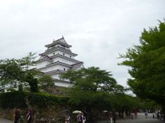 okinawan castles | founded in 1583 by the maeda family kanazawa castle is