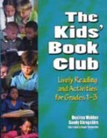 The Kid's Book Club by Desiree Webber:   Everything you need to start a fun-packed book club at your school or library is included; detailed instructions for planning and conducting the meetings, book summaries, lists of discussion questions, reproducible activity sheets, even snack suggestions.