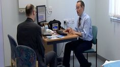 NHS Lothian offers 'bad news' recordings to prostate cancer patients - BBC News