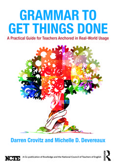 Check out Grammar to Get Things Done for ideas on ways to move away from memorization exercises and begin teaching grammar in context.