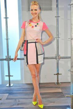 Kate Spade, New York Fashion Week, Spring 13.