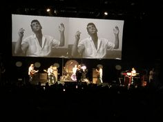 Morrissey at The Theatre AT Madison Square Garden, Saturday, December 2nd, 2017, Reviewed