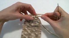 Kössünk! - Zoknikötés 5/5: az orrhegy összevarrása Fingerless Gloves, Arm Warmers, Engagement, Facebook, Crochet, Handmade, Design, Fingerless Mitts, Hand Made